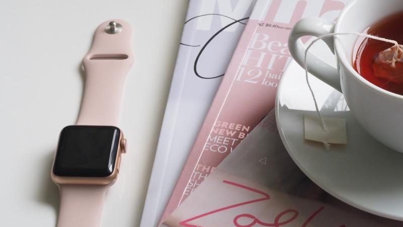 Apple Watch 本体サイズ 私が小さいサイズから大きいサイズへ変更した理由 Appleの店員さんからいただいたコメント