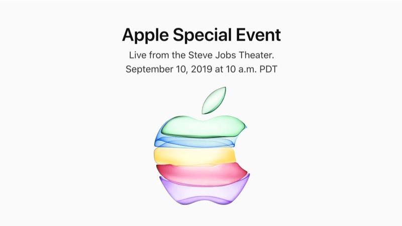 【最新機能まとめ】Appleスペシャルイベントまとめ(iPhone/iPad/Apple Watchなどの最新機能一覧)