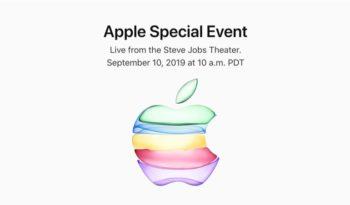 【最新機能まとめ】Appleスペシャルイベント(iPhone/iPad/Apple Watchなど:最新機能一覧)